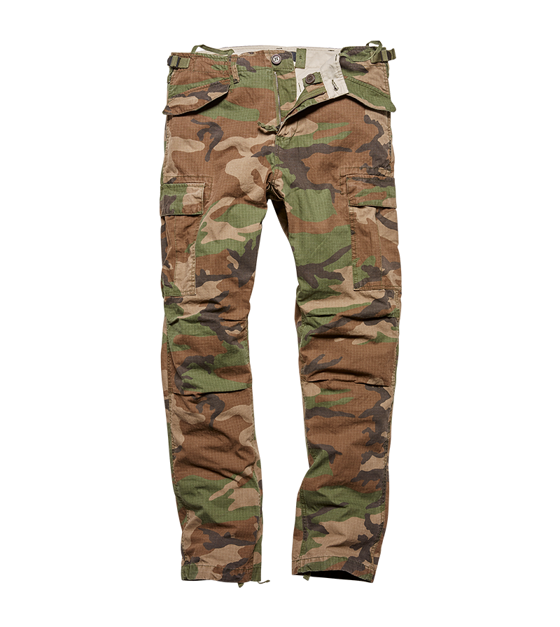 1031 - Miller M65 pants