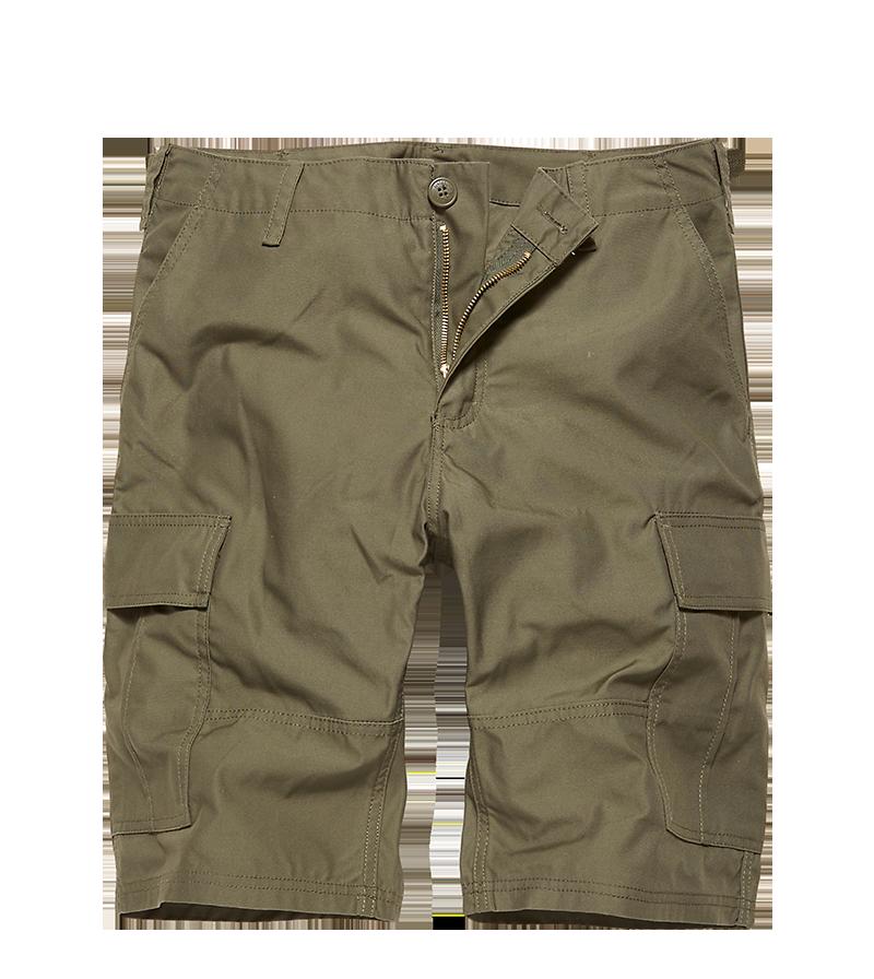 1233 - BDU T/C shorts