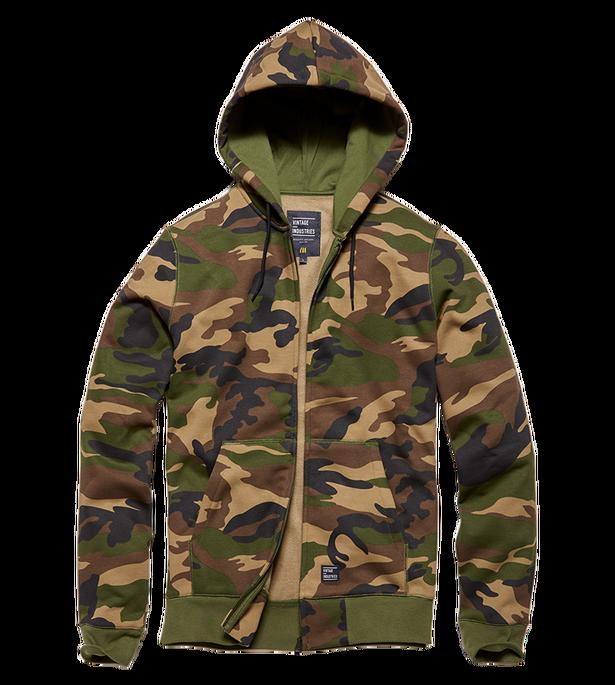 3013P - Redstone hooded sweatshirt