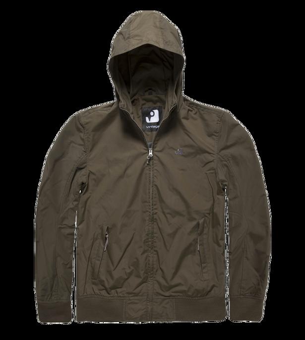 2078 - Denver jacket