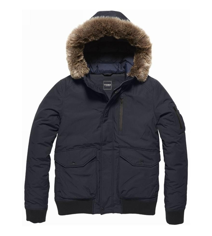 25100 - Lynton jacket